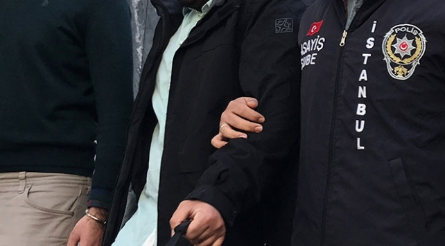 Adanada eski komiser yardımcısına 14 yıl FETÖden hapis cezası