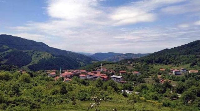 Annesini ziyarete Zonguldaka gitti, 6 kişi karantinaya alındı