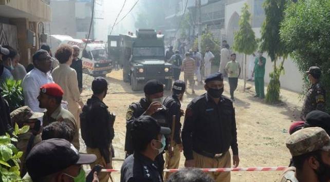 Pakistanda 97 kişinin öldüğü uçak kazasının raporu açıklandı