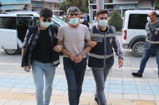 Tokattaki cinayetle ilgili gözaltına alınan 2 zanlıdan biri tutuklandı