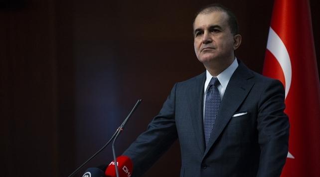 AK Parti Sözcüsü Çelikten Yassıada açıklaması