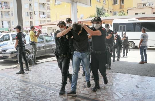 Hatayda iki grup arasında silahlı ve bıçaklı kavga: 6 yaralı