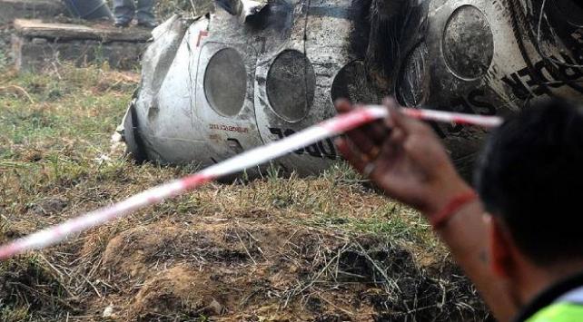 Meksikada küçük uçak düştü: 6 ölü