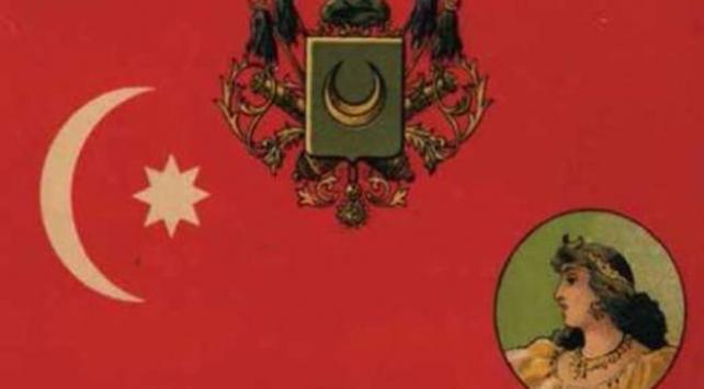 Türk devletlerinin bayrakları müzede sergilenecek