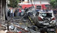 Beyrut'ta Bombalı Saldırı: 8 Ölü