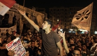 Tahrir Yine Hareketli