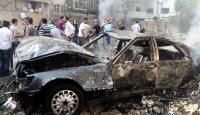 Bu Patlama Sonrası Gözler Suriye'ye Çevrildi