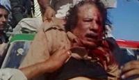 Kaddafi'nin Ölümüyle İlgili Soru İşaretleri