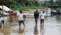 Nijer'de Sel Dramı Sürüyor