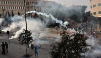 Lübnan'da Çatışmalar Sona Erdi Ama…