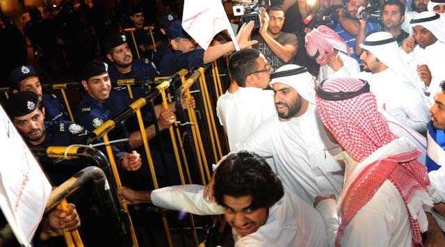 """""""Meclis baskını"""" davasında Kuveyt Yargıtayı son kararını verdi"""