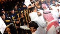 Kuveyt'te Muhalefet Sokağa Döküldü