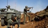 Lübnan Ordusundan Siyasilere Çağrı