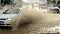 4 kente sağanak yağış uyarısı