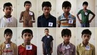 Hindistan'da Her Yıl 50 Bin Çocuk Kayboluyor