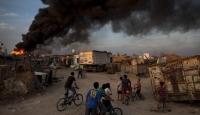 İsrail'in Gazze Saldırısında 11 Kişi Öldü