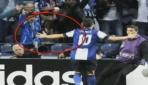 Dragao Stadındaki Hayalet