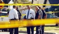ABD'de Silahlı Saldırı Dehşeti