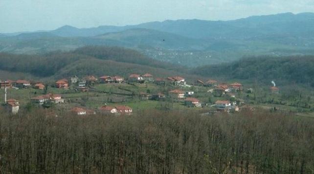 Zonguldakta 2 ev karantinaya alındı