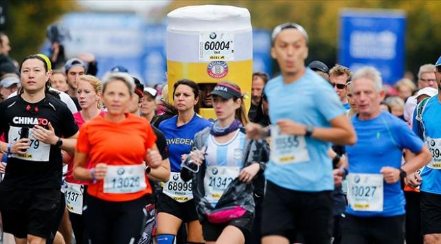 Berlin Maratonu salgın nedeniyle iptal edildi