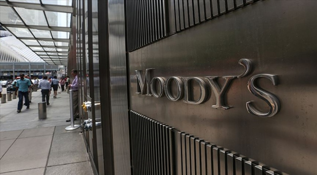 Moodysten İspanya açıklaması