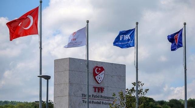 Süper Ligden 5 kulüp PFDKye sevk edildi