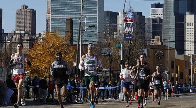 New York Maratonu 2021e ertelendi