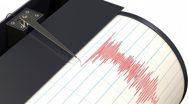 Japonyada 6,2 büyüklüğünde deprem