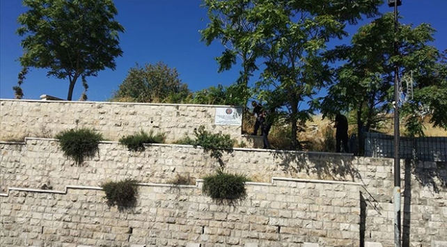 Kudüsteki tabelasının sökülmesine TİKAdan tepki: Hukuk dışı uygulama