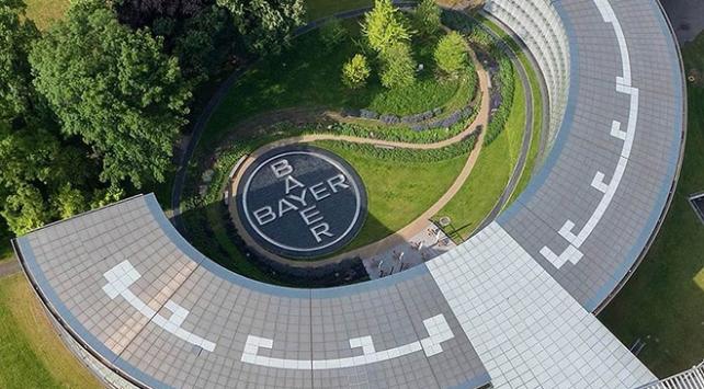 Bayer, glifosat davacılarına 10,9 milyar dolar ödeyecek