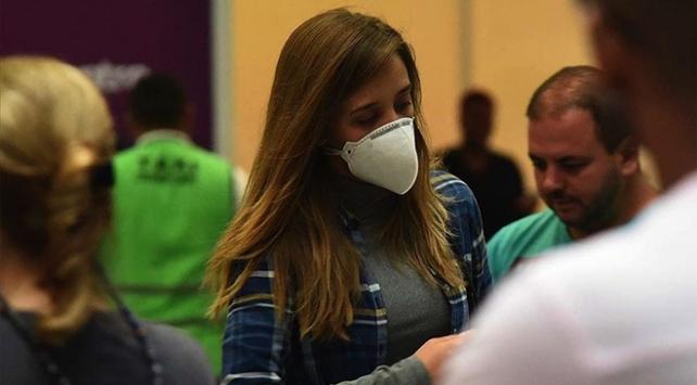 Brezilyada 4 milyondan fazla insanda COVID-19 belirtisi