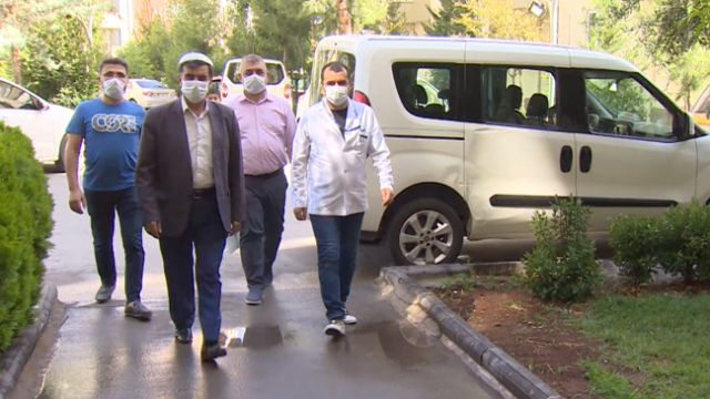 Diyarbakır'da gizli taziyelere karşı ikna ekibi kuruldu