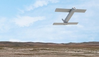 TSK'ya yeni soluk: Kamikaze drone 'Alpagu'