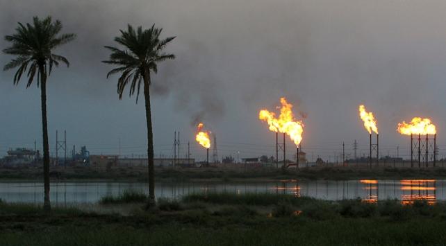 Brent petrolün varili 40 doların altında