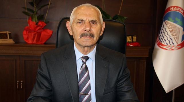 Selahattin Çuhadaroğlu MHPnin belediye başkanları listesinden düşürüldü