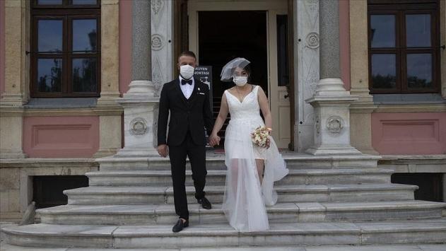 Düğünler nasıl yapılacak? Düğün salonları ne zaman açılıyor? Düğün genelgesi...