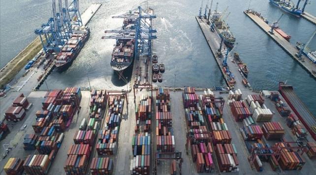 İsviçre, Azerbaycan ve Venezuelaya ihracat arttı