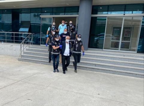Bursada silah kaçakçılığı operasyonu: 27 gözaltı