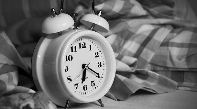Öğrencilere başarıyı artıran uyku reçetesi