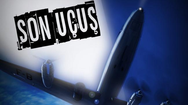 Mavi Tutku - Son Uçuş