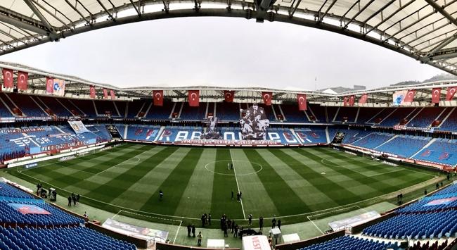 Trabzonspor sahasına kavuşuyor