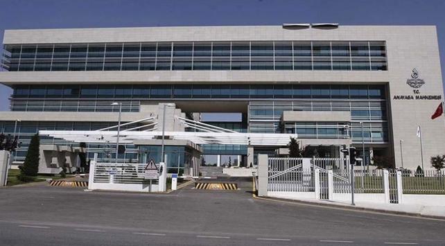 AYM CHPnin infaz başvurusunu karara bağlayacak
