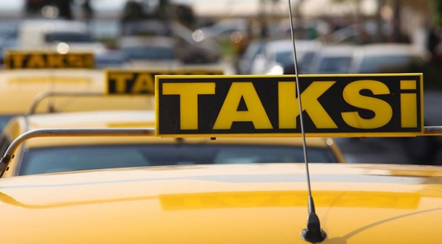 İBBnin 6 bin taksi teklifi reddedildi