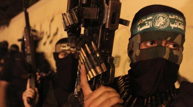 Kassam Tugayları, İsrailin ilhak planını Filistin halkına savaş ilanı olarak nitelendirdi