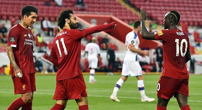Liverpool 30 yıllık hasreti dindirmek üzere