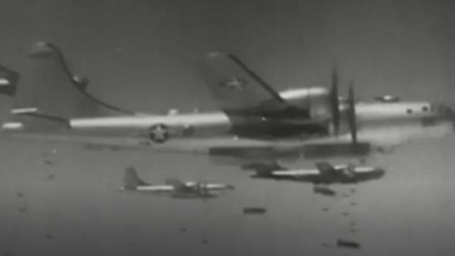 Kuzey ve Güney Kore arasındaki savaşın 70'inci yılı