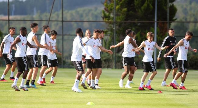 Beşiktaşta Konyaspor maçının kadrosu belli oldu