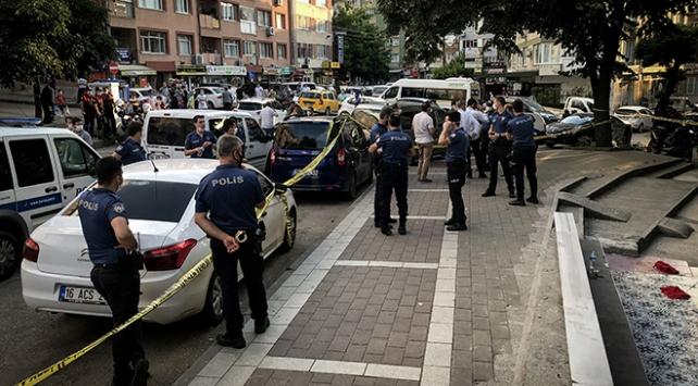 Bursada kavgayı ayıran polis memuru pompalı tüfekle vuruldu