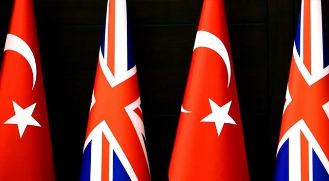 """İngiliz Bakandan """"İngiltere-Türkiye ticaret anlaşması"""" için olumlu mesaj"""