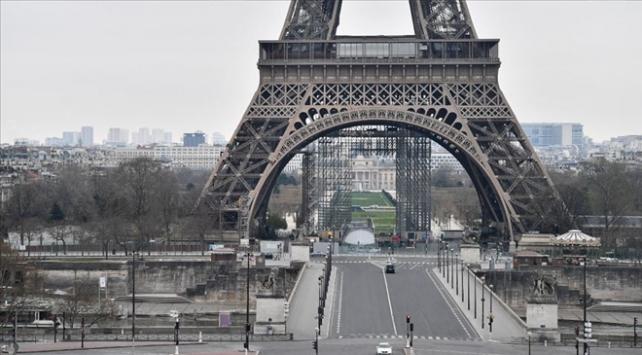 Fransada COVID-19 29 bin 752 can aldı